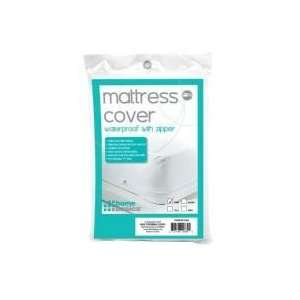 Zippered Mattress Cover Twin Case Pack 36