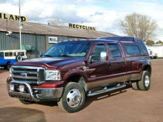 Super Duty F 350 DRW LARIAT   KING RANCH EDITION in Ford   Motors