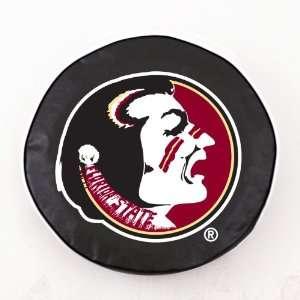 Florida State Seminoles Official LOGO Spare Tire Cover