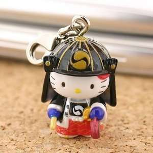 Sanrio Gotouchi Hello Kitty Japan Area Limited Samurai