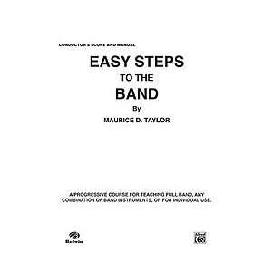 Easy Steps to the Band Musical Instruments
