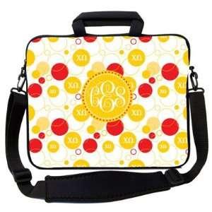 Got Skins Laptop Carrying Bags   Chi Omega 02 Electronics