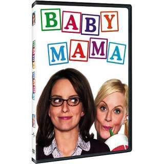 Baby Mama (Full Frame, Widescreen): Movies