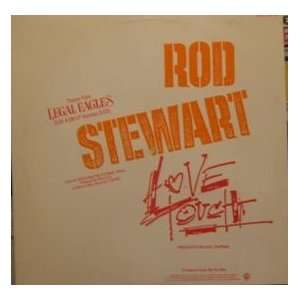love touch / short 12 ROD STEWART Music