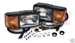 TRUCKLITE SNOW PLOW LIGHT KIT 80888 ATL **