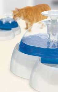 Hagen Catit Pet Drinking Fountain Dog Cat Puppy Kitten