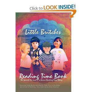 Little Britches Reading Time Book: The Special Pie and a
