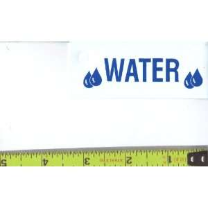 Magnum, Small Rectangle Size Generic Water Logo Soda Vending Machine
