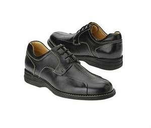 Murphy Mens NEW Shuler 20 1911 Black Lace Oxford Dress Shoes 10 M
