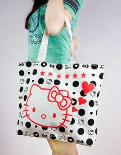 HELLO KITTY Hand bag shoulder tote Clutch purse Wallet