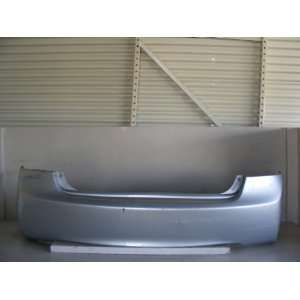 Honda Civic Sedan Rear Bumper Cover 06 10 Automotive