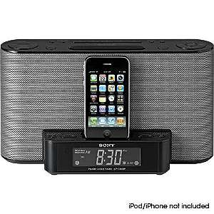 Sony Speaker Dock for iPod® and iPhone™.