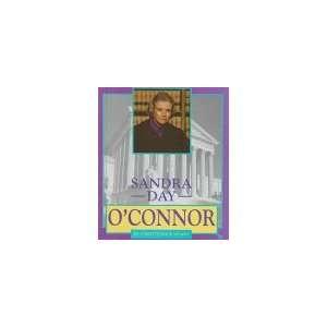 Sandra Day OConnor (First Book) Christopher Henry 9780531201756