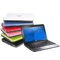Dell Inspiron Mini 10 Netbook 160G HD, 10.1 LCD    Sam