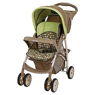 Stroller, Lively Dots  Graco Baby Baby Gear & Travel Strollers