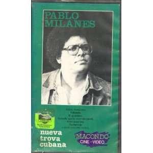 Pablo Milanes: Pablo Interpreta Yolanda, El Guerrero