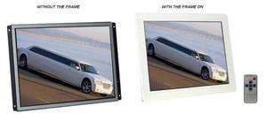 New Pyle PLVW15IW 15 In wall Mount Tft Lcd Flat Panel