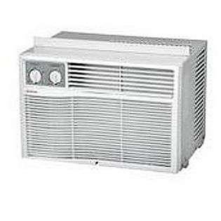 BTU Air Conditioner  Sunbeam Appliances Air Conditioners Window Air