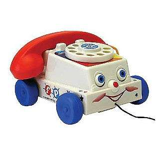 CHATTER PHONE  Fisher Price Toys & Games Learning Toys & Systems Early
