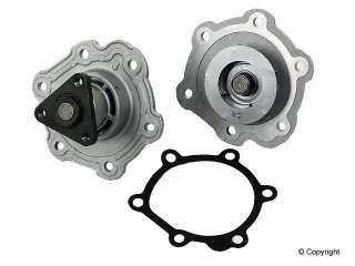 1999 2000 2001 2002 Saturn SL 1.9L USM Water Pump