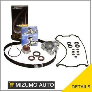 90 95 Acura Integra 1.8L Timing Belt Water Pump Kit B18