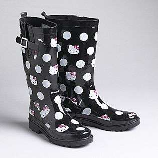 Hello Kitty Rain Boots  Shoes Womens Boots