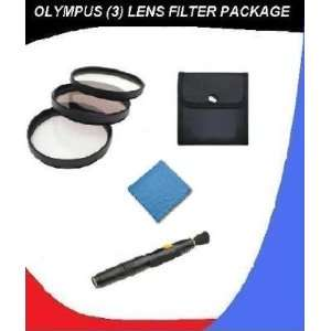 DIGI Optics + DIGI Microfiber Cleaning Cloth + pro lens cleaning pen