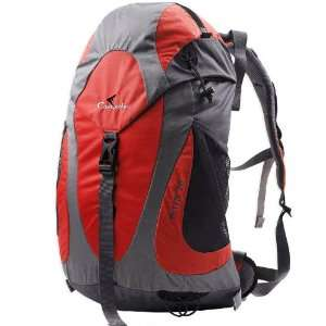 Camping Travel Backpack Riding Backpack+rain Cover Patio, Lawn