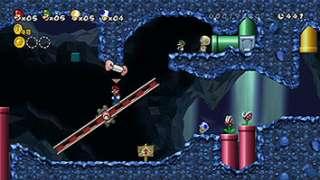 New Super Mario Bros. Wii for Nintendo Wii   Nintendo