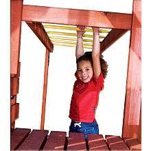Monkey Bar Kit Swing Set Accessory   Swing N Slide   Toys R Us