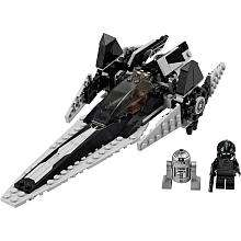 LEGO Star Wars Imperial V wing Starfighter (7915)   LEGO   Toys R