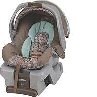 Graco Quattro Tour Reverse Travel System Stroller   Pictor   Graco