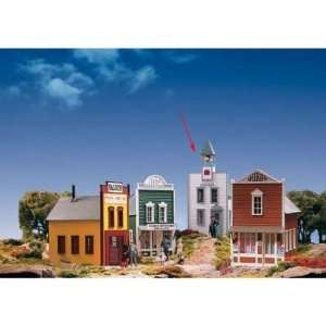 SCHOOL HOUSE   PIKO G SCALE MODEL TRAIN BUILDINGS 62215 Toys & Games