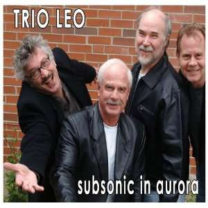 Subsonic in Aurora Trio Leo Music
