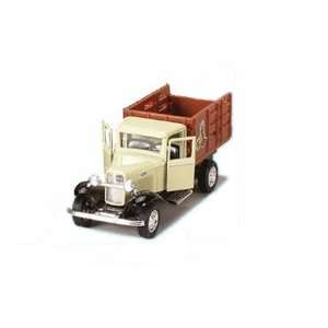1934 Ford Stake Bed Truck 148 Scale Model Toys & Games