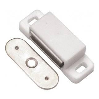 Amerock Single Magnetic Catch For Cabinet Door Tan Home Improvement