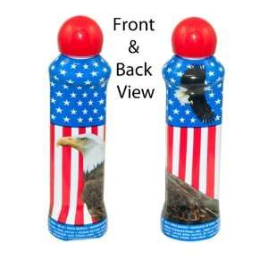Patriotic Eagle Bingo Dauber   Red Toys & Games