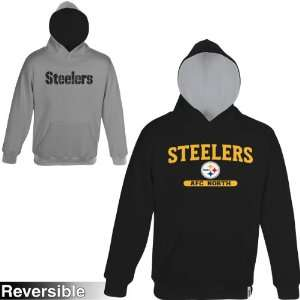 Reebok Pittsburgh Steelers Youth (8 20) Home & Away