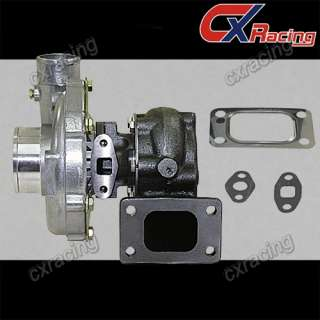 T4 T04E Universal Turbo Charger Kit+ WASTEGATE + INTERCOOLER+ PIPING