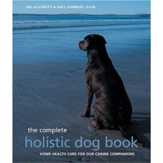 Natural Dog Care A Complete Guide to Holistic Health Care for Dogs