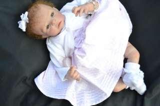 Pratt ♥♥ Realistic Newborn ♥♥ Reborn Baby Girl Now Ella