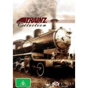 Auran TRAINZ21 Trainz Classics PC Simulator Video Game