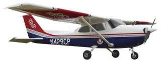 11651 1/48 Cessna 172 Civil Air Patrol plastic model kit NEW