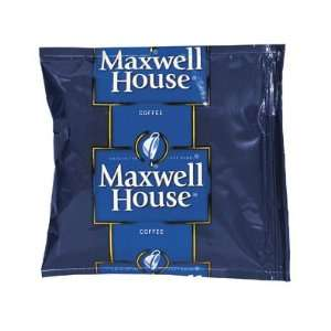 Maxwell House Pre Measured Coffee Packets, 1.5 oz. Packs