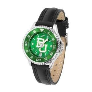 Baylor University Bears Competitor Anochrome  Poly/leather