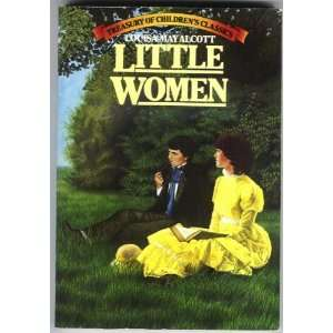 Little Women (9780861782352) Louisa May Alcott Books