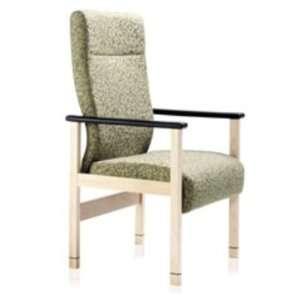 KI Briar BOX NC, Healthcare Patient Motion Chair, Open Arm