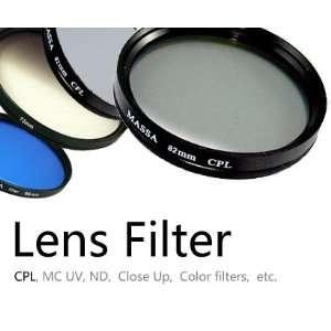 com High Definition   Profesional Quality   Glass   82mm CPL Circular