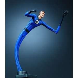 Fantastic Four Mr. Fantastic Full Size Painted Statue