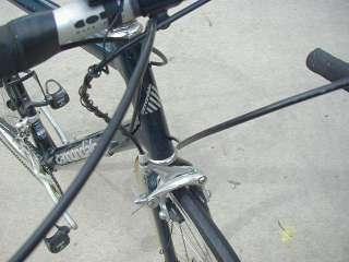 Vintage Cannondale R500 Road Bike Bicycle 58 cm Aluminum